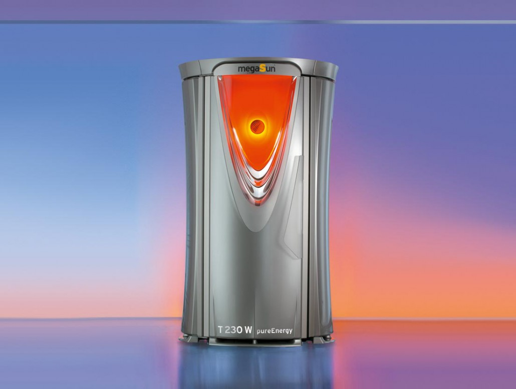 Mega Sun T200